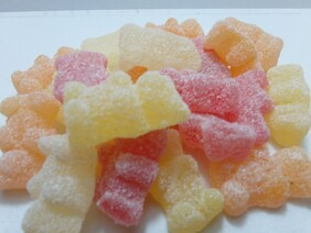 Sour Bear Candy 200g Bag