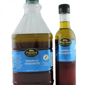 Tamarillo Vinaigrette 375ml