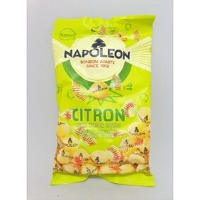 Napoleon Citric Candy Balls 150g