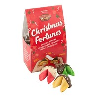 Christmas Fortune Cookies 120g