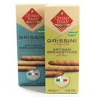 Artisan Breadsticks Classi with Olive Oil 120g