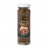 Capers in Brine 60g