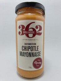 Chipotle Mayonnaise 210g