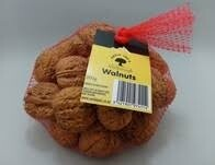In Shell Walnuts 500g