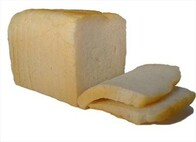 White Bread 620g
