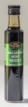 Balsamic Mint Drizzle 250g