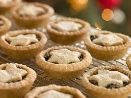 Christmas Mince Pies 12 Mini
