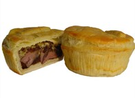 Gluten Free Steak n Cheese Pie 170g