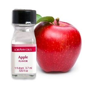 Apple Flavour 3.7ml
