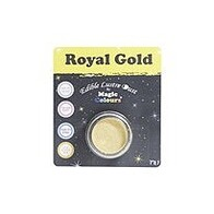 Edible Lustre Dust Royal Gold 8ml