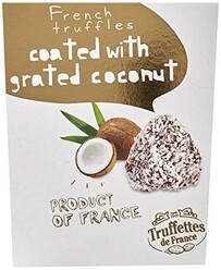 Coconut Coated Truffles100g