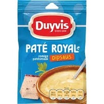 Dip Mix Pate Royal