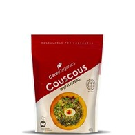 Organic Couscous Wholemeal 400g