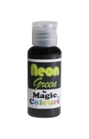 Magic Colours Neon Green 32g