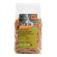 Organic Wholewheat Penne 500g