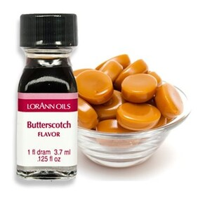 Butterscotch Flavour 3.7ml