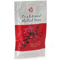 Traditional Mulled Wine Mix 38g