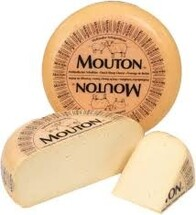 Mouton Sheep Cheese