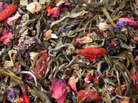 Goji Berry & Raspberry Tea