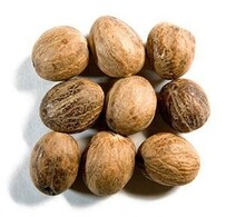 Nutmeg Whole 33g