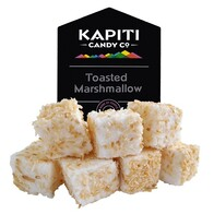 Toasted Marshmallows 160g