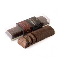 Hazelnut Truffle Log 180g
