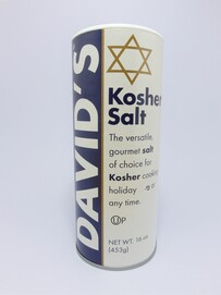 Kosher Salt 453g
