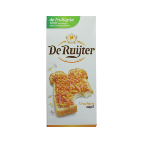De Ruyter fruit Hail 400g