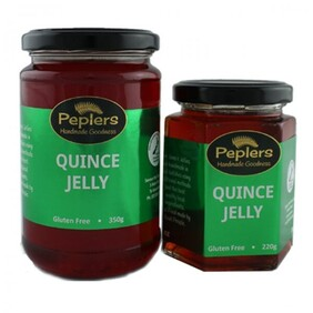 Quince jelly 350g