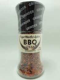BBQ Steak Seasoning 45g