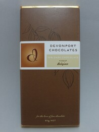 70% Dark Chocolate Tablet 80g