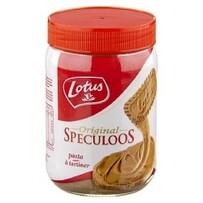 Lotus Speculoos Spread Smooth 400g