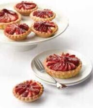 Strawberry Tart 3""