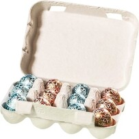 Venchi Mini Eggs Carboard Carton 130g