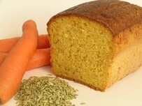 Carrot & Fennel Loaf 800g