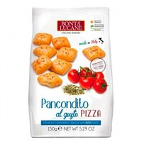 Bonta Focaccine pizza snacks 150g
