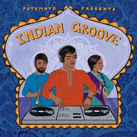 Indian Groove