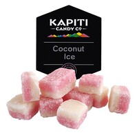 Coconut Ice 150g