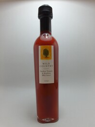 Smokey Tomato and Bourbon Sauce 250ml
