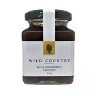 Fig and Stonefruit Chutney 210g