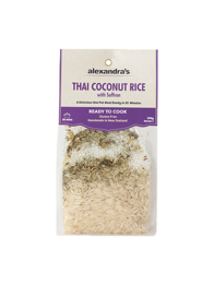 Thai Coconut Rice 290g