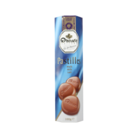 Chocolate Pastilles Milk 100g