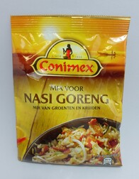 Vegetable Mix For Nasi 39g