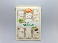 Soft Fruit Nougat 210g