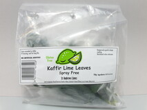 Kaffir Lime Leaves 15g