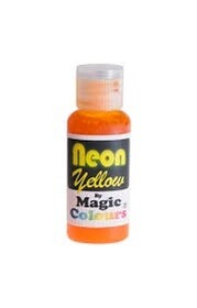 Magic Colors Neon Yellow 32g