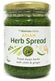 Asian Herb Spread 200g