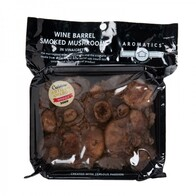Wine Barrel Smoked Mushrooms 170g
