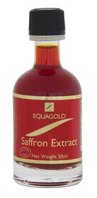 Equagold Saffron Extract 50ml