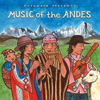 Music from the Andes